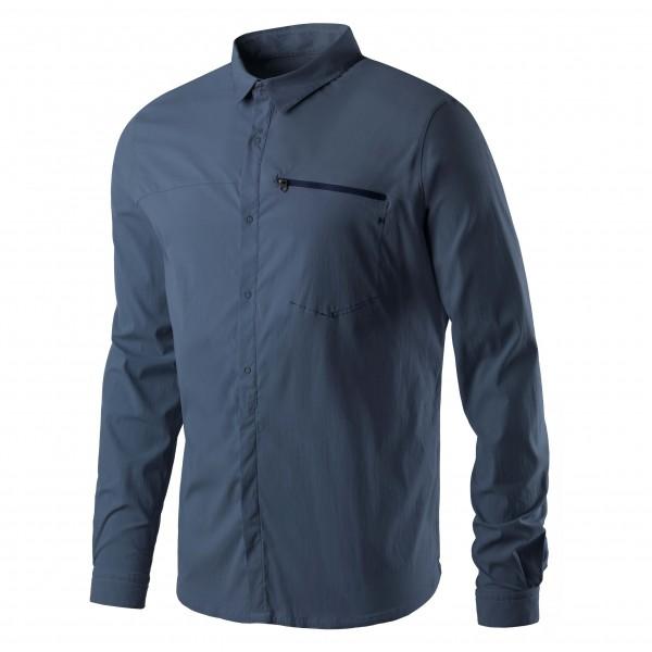 Houdini - Waft Shirt - Hemd