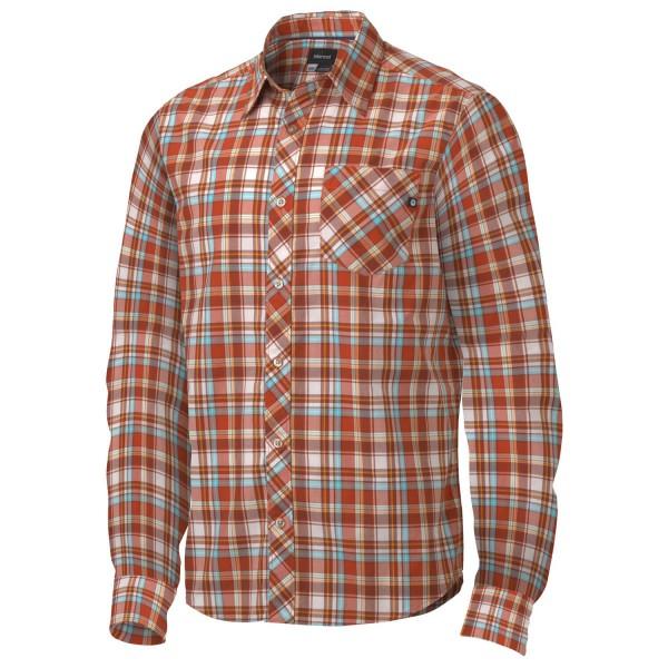 Marmot - Cottonwood LS - Overhemd