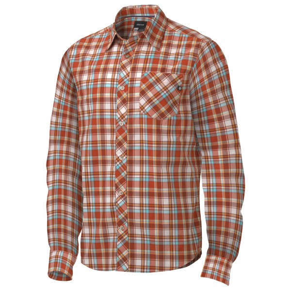 Marmot - Cottonwood LS - Shirt