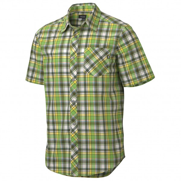 Marmot - Cottonwood SS - Shirt