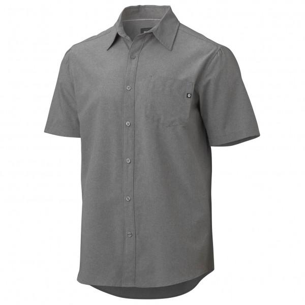Marmot - Goat Peak SS - Shirt