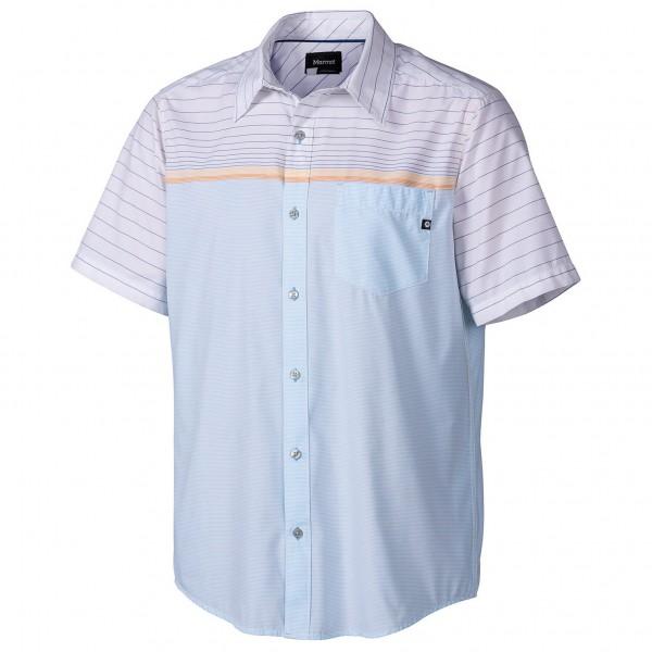 Marmot - Hamilton SS - Overhemd