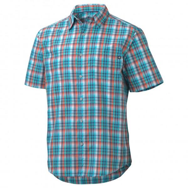 Marmot - Waldron SS - Overhemd