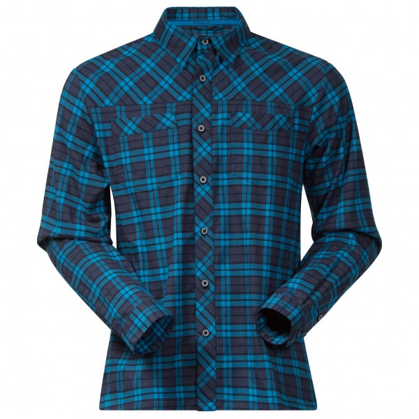 Bergans - Granvin Shirt - Skjorta