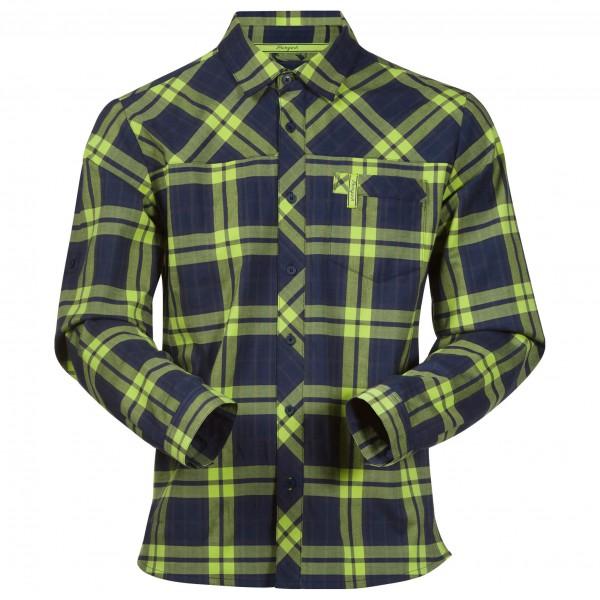 Bergans - Granvin Shirt - Camicia
