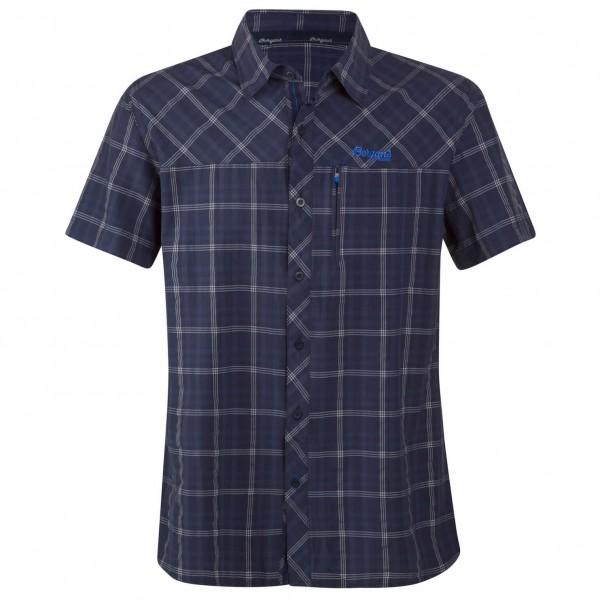 Bergans - Langli Shirt S/S - Hemd