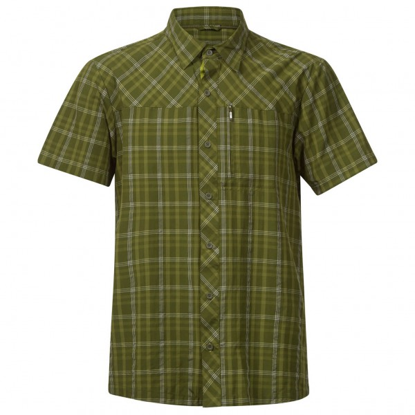 Bergans - Langli Shirt S/S - Shirt