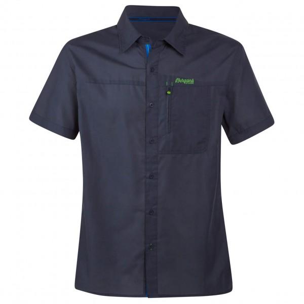 Bergans - Sletta Shirt S/S - Hemd