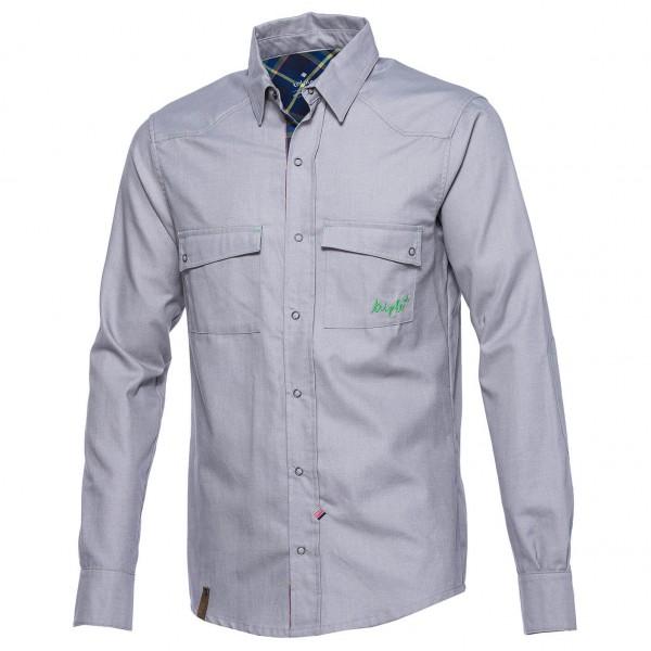 Triple2 - Rump - Overhemd