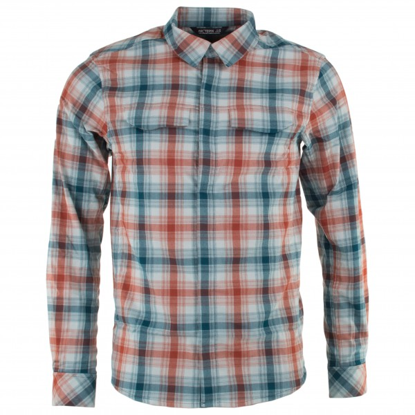 Arc'teryx - Gryson LS Shirt - Overhemd