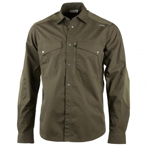 Lundhags - Aumen L/S Shirt - Overhemd