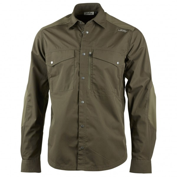 Lundhags - Aumen L/S Shirt - Shirt