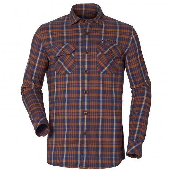 Vaude - Jerpen L/S Shirt - Shirt