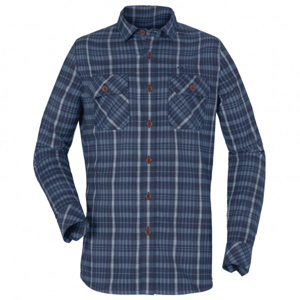 Vaude - Jerpen L/S Shirt - Hemd