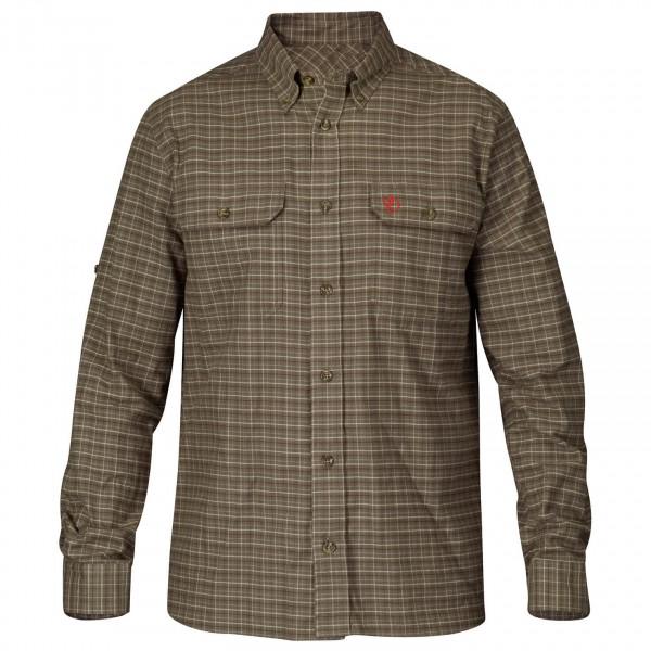 Fjällräven - Forest Flannel Shirt - Chemise