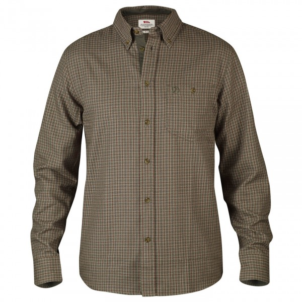 Fjällräven - Kvarts Shirt - Hemd