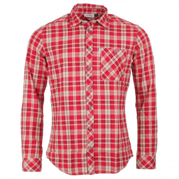 Lundhags - Flanell Shirt - Chemise