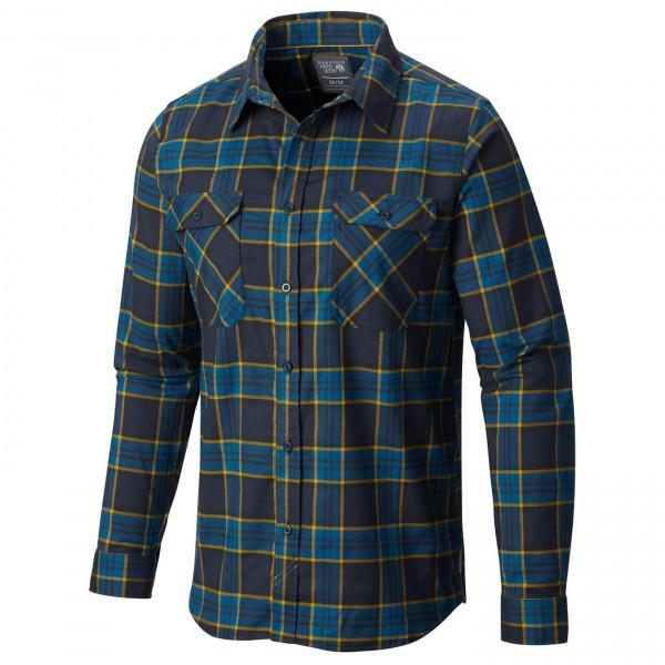 Mountain Hardwear - Stretchstone Flannel Long Sleeve Shirt