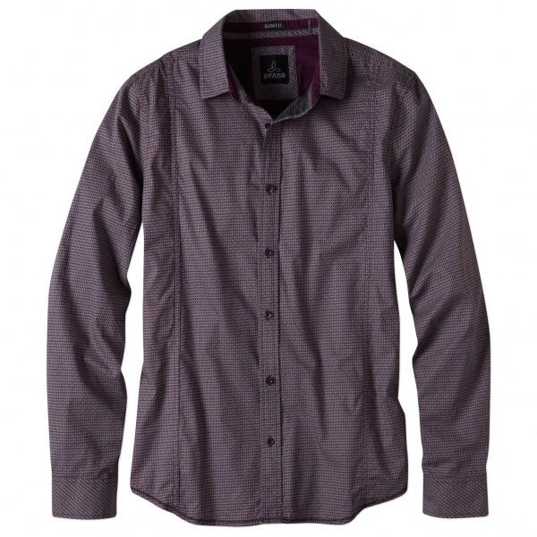 Prana - Lukas Slim - Overhemd