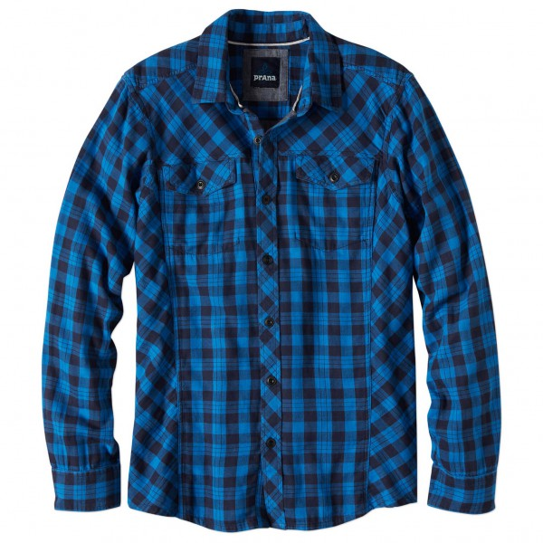 Prana - Wesson - Shirt