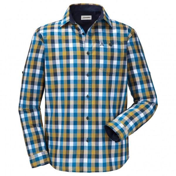 Schöffel - Jannes - Shirt