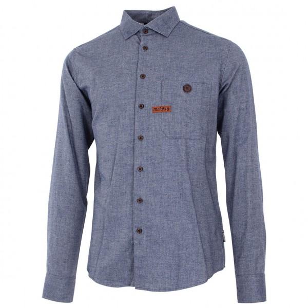 Maloja - FlinM. - Overhemd