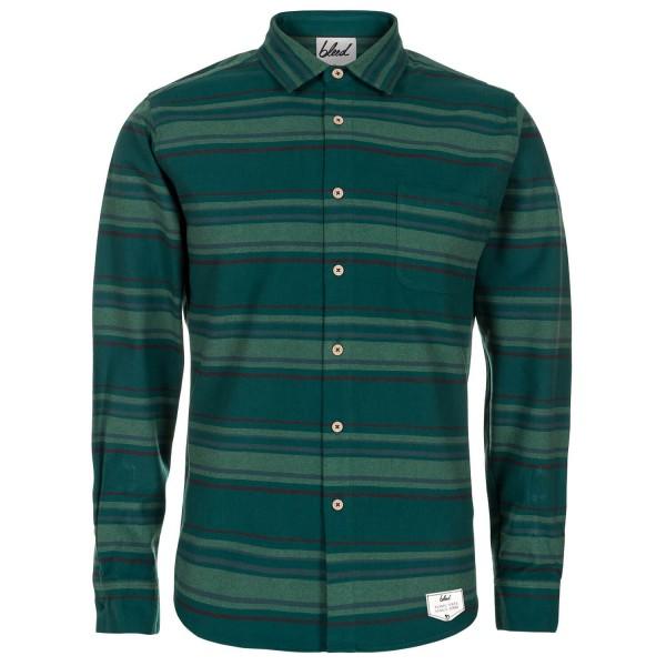 Bleed - Arctic Flannel Shirt - Overhemd