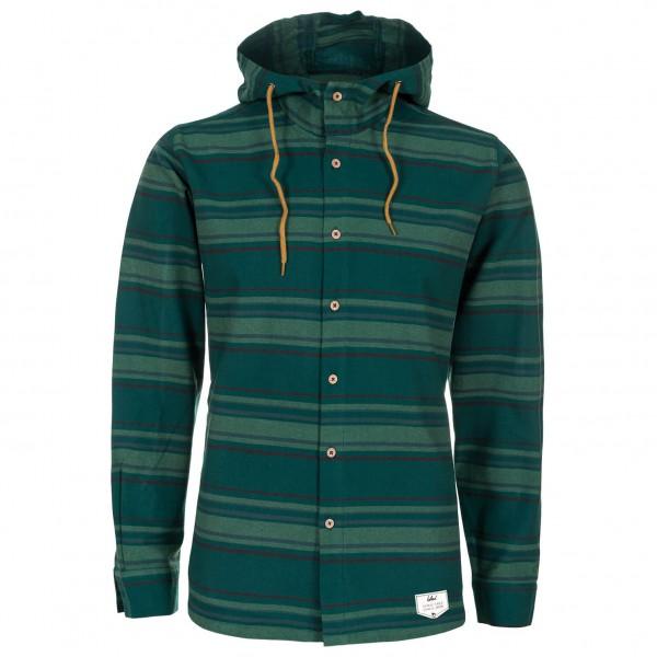 Bleed - Arctic Flannel Jacket - Paita
