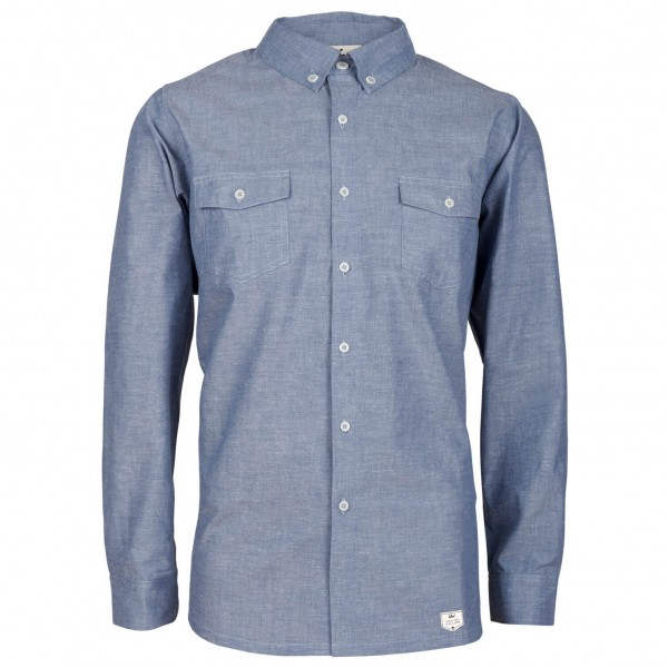 Bleed - Oxford Shirt - Hemd