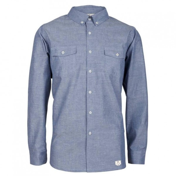 Bleed - Oxford Shirt - Overhemd