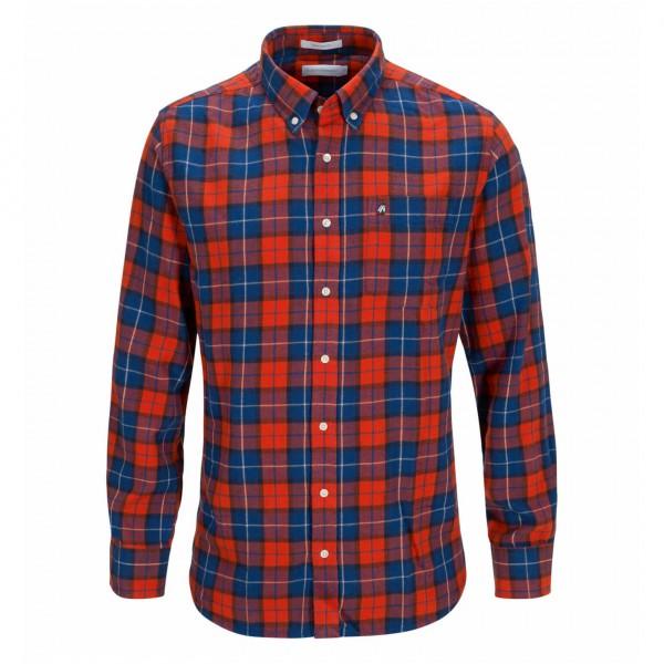Peak Performance - Eric Flanell Shirt - Hemd