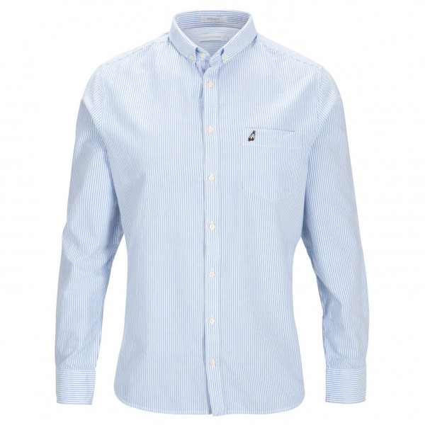 Peak Performance - Keen BD Oxford Shirt - Overhemd
