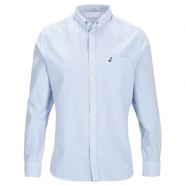 Peak Performance - Keen BD Oxford Shirt - Overhemd