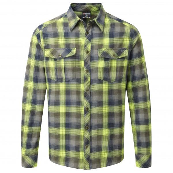 Sherpa - Indra Shirt - Hemd