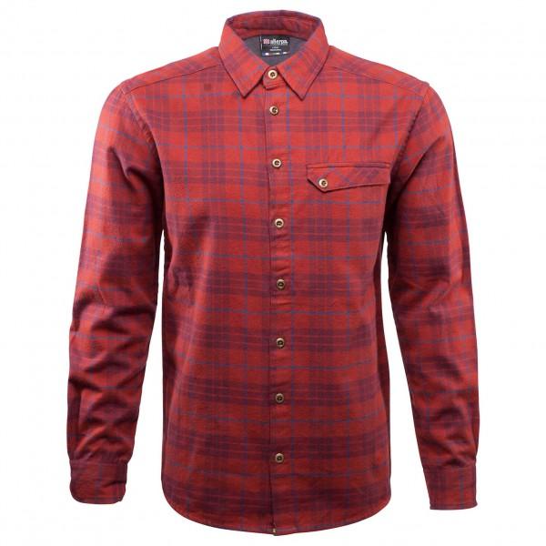 Sherpa - Vishnu Shirt - Hemd