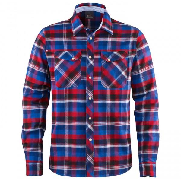 Elevenate - Vallorcine Shirt - Overhemd