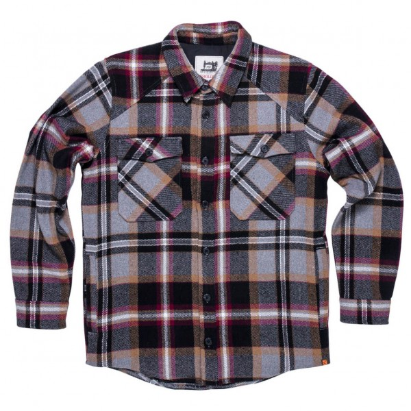Holden - CPO Jacket - Shirt