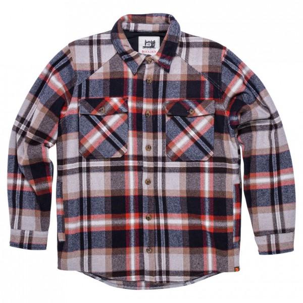 Holden - CPO Jacket - Hemd