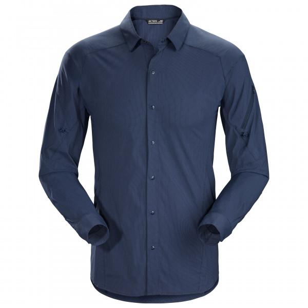 Arc'teryx - Elaho L/S Shirt - Camisa