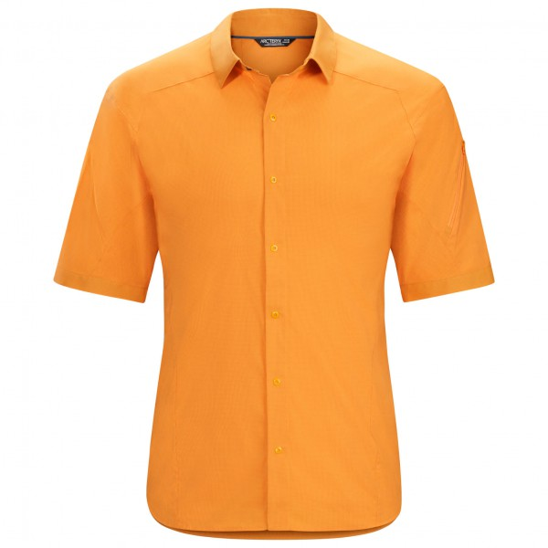 Arc'teryx - Elaho S/S Shirt - Paita
