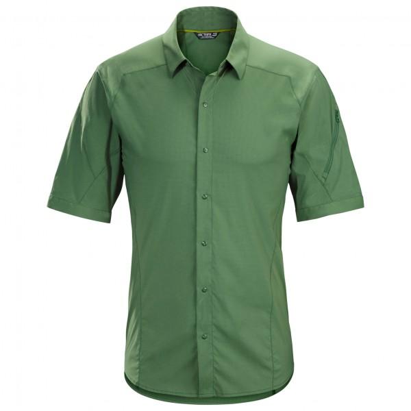 Arc'teryx - Elaho S/S Shirt - Overhemd