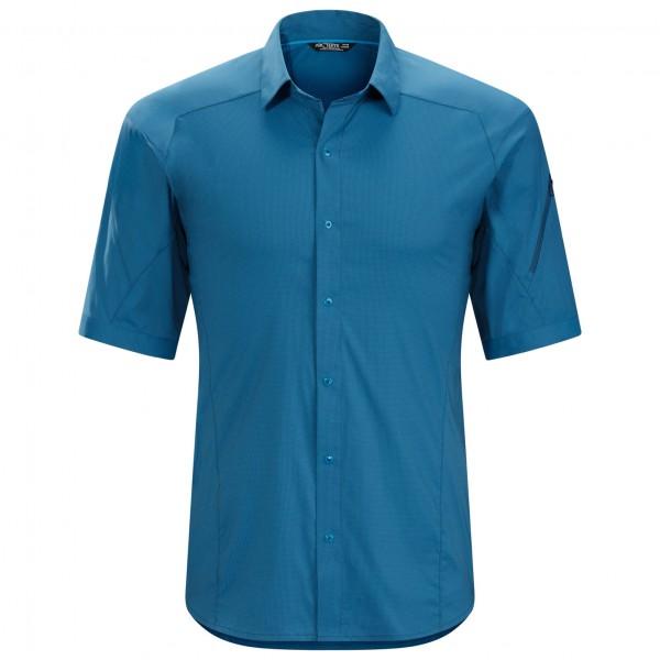 Arc'teryx - Elaho S/S Shirt - Hemd