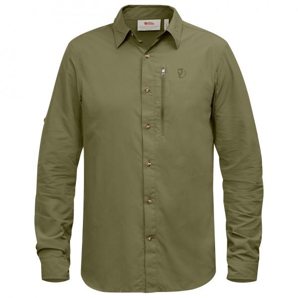 Abisko Hike Shirt L/S - Shirt