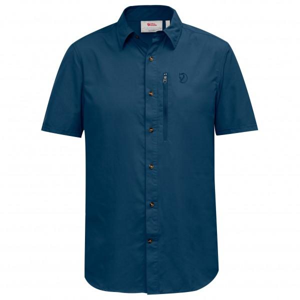 Fjällräven - Abisko Hike Shirt S/S - Paita