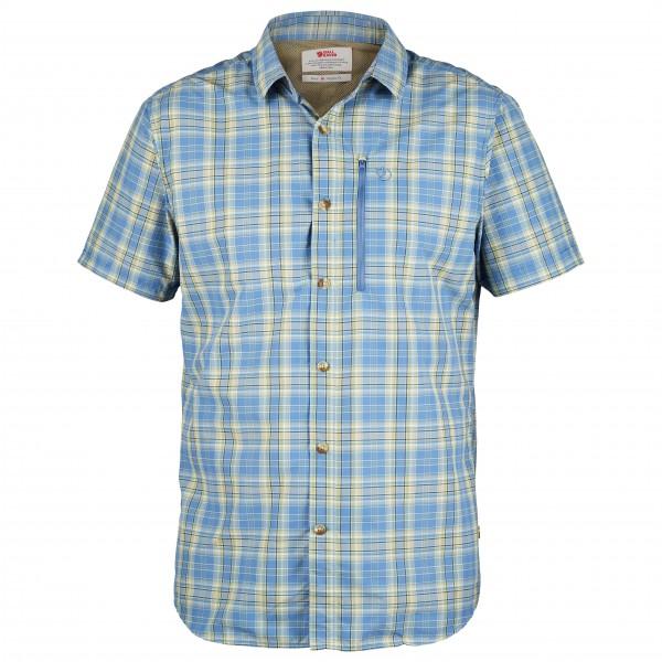 Fjällräven - Abisko Hike Shirt S/S - Chemise