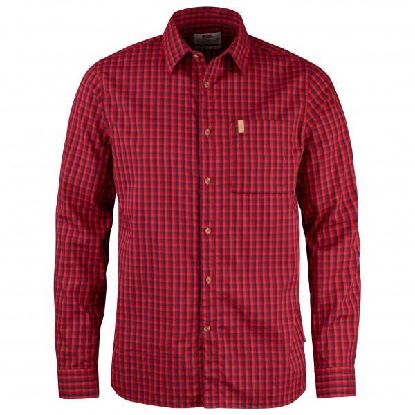 Fjällräven - Kiruna Shirt L/S - Chemise