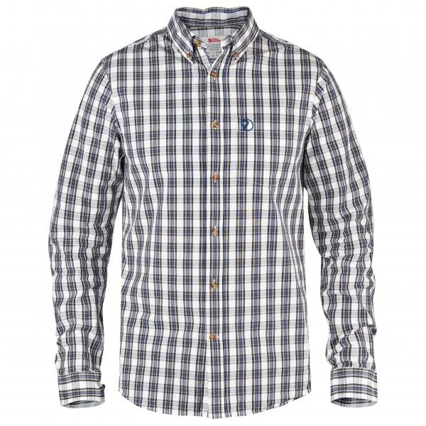 Fjällräven - Sörmland Shirt L/S - Chemise