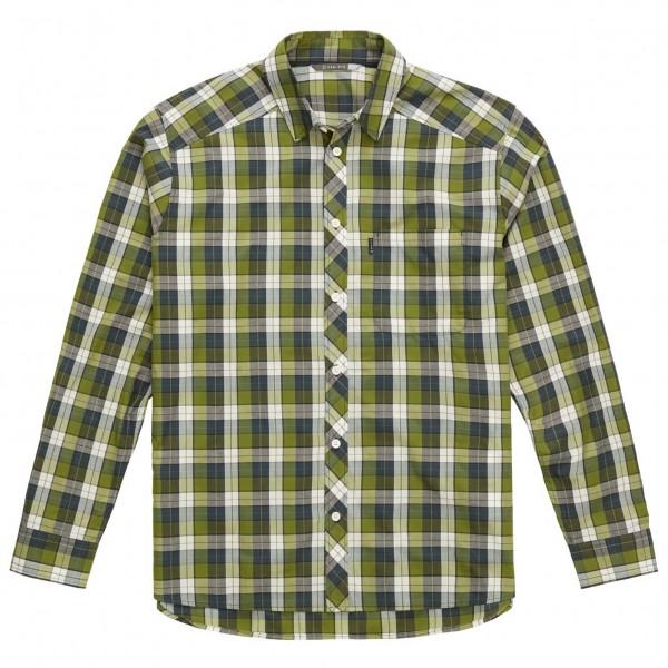 Haglöfs - Frode L/S Shirt - Overhemd
