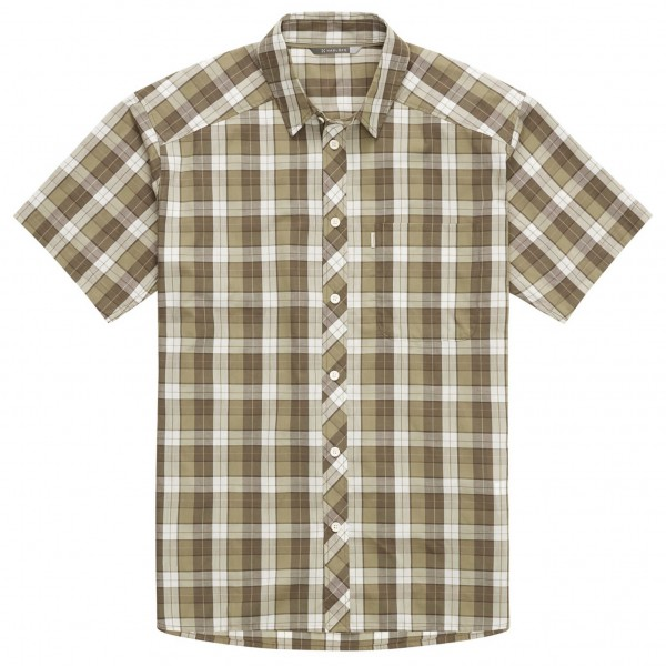 Haglöfs - Frode S/S Shirt - Chemise