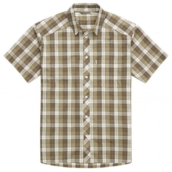 Haglöfs - Frode S/S Shirt - Overhemd